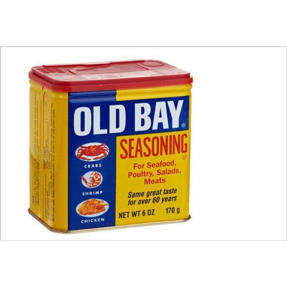Old Bay Seasoning 170gm