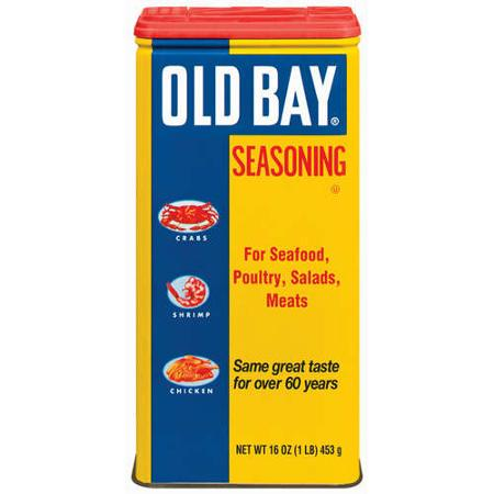 Old Bay Seasoning 453gm (16oz)
