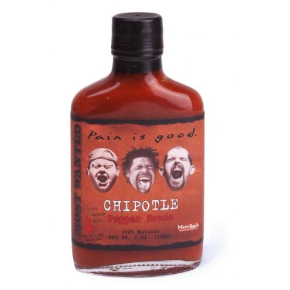 P.I.G. Most Wanted Chipotle 198ml