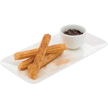 Mini Churros 10 pieces (250gm)