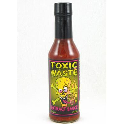 Toxic Waste Extract Sauce 148ml