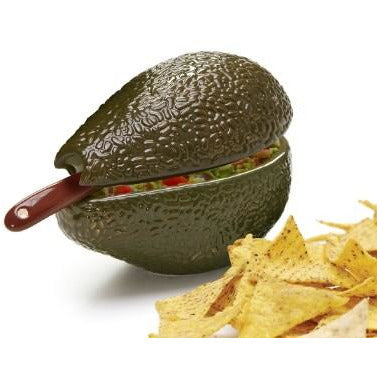 Guacamole Bowl 3 piece set