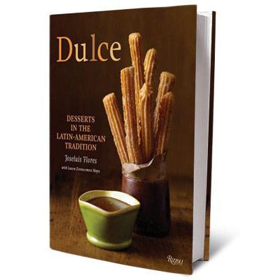 Book - Dulce by Joseluis Flore