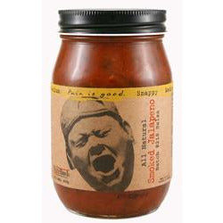 Pain is Good Salsa Smoked Jalapeno No.218 (440ml) (