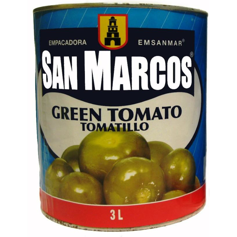 Tomatillo Whole San Marcos A10