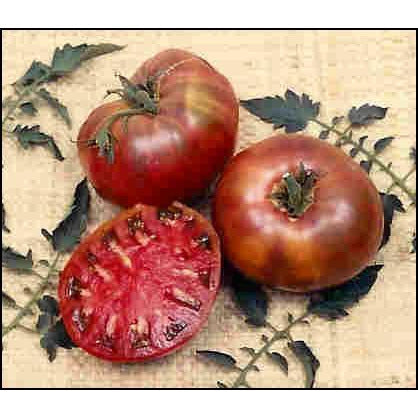 Seeds - Tomato Cherokee Purple