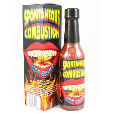 pontaneous Combustion 148ml