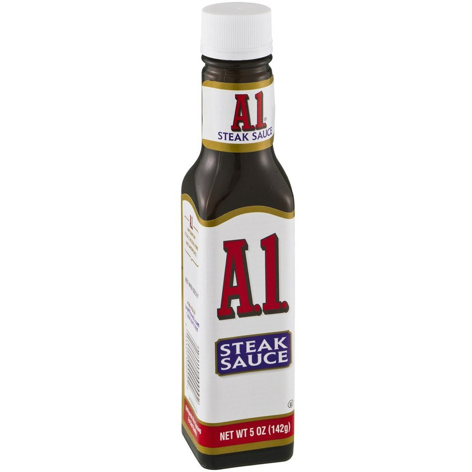 A1 Steak Sauce 142ml Chile Mojo