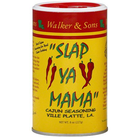 Slap Ya Mama Cajun Seasoning