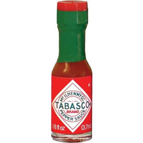 Tabasco mini 3.7ml