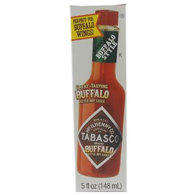 Tabasco Buffalo Style 148ml