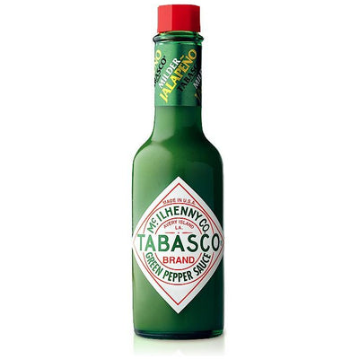 Tabasco Green 148ml