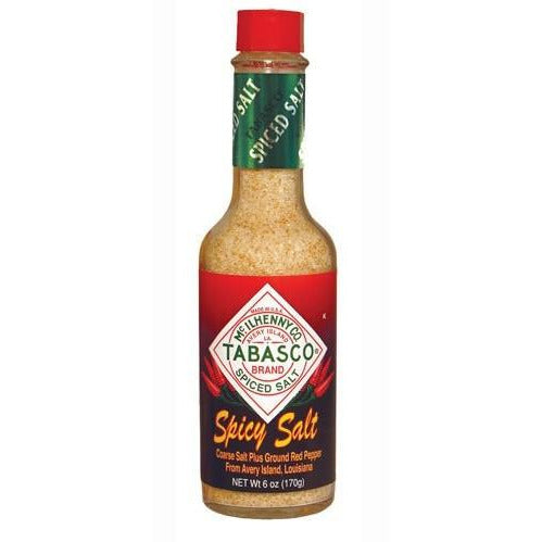 Tabasco Spicy Salt 170gm