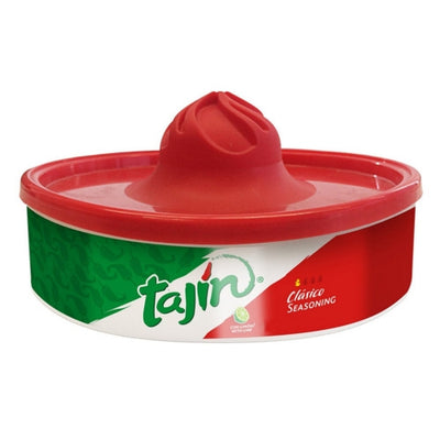 Tajin Glass Rimming Escarchador (2.82oz/80gm)