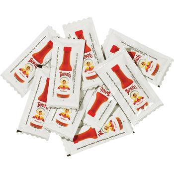 Tapatio single serve 10-pack