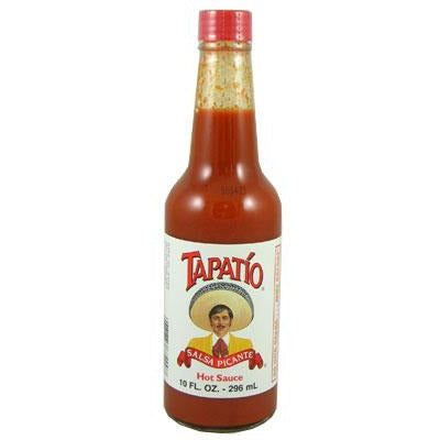 Tapatio 296ml (10oz)