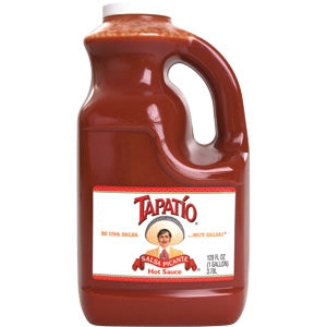 Tapatio Hot Sauce (3.78L) Gallon
