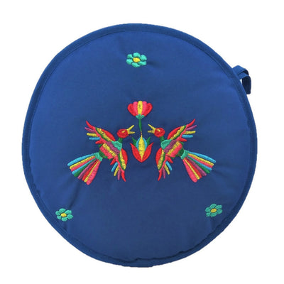 Embroidered Mexican Tortilla Warmer