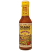 Yucatan Sunshine Habanero Pepper Sauce 5oz (148ml)