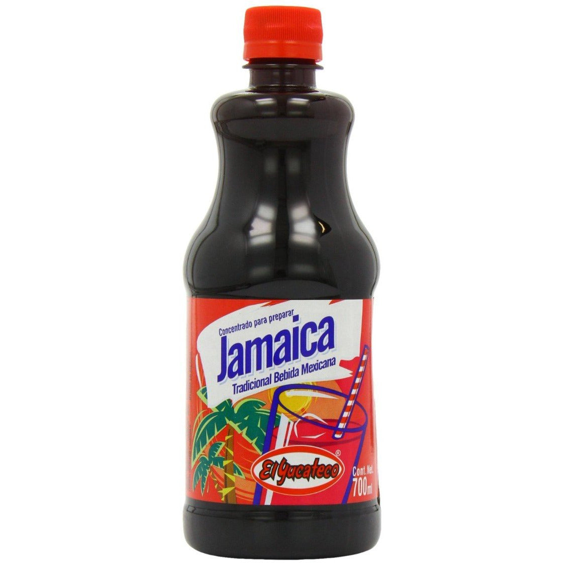 Jamaica Drink Concentrate