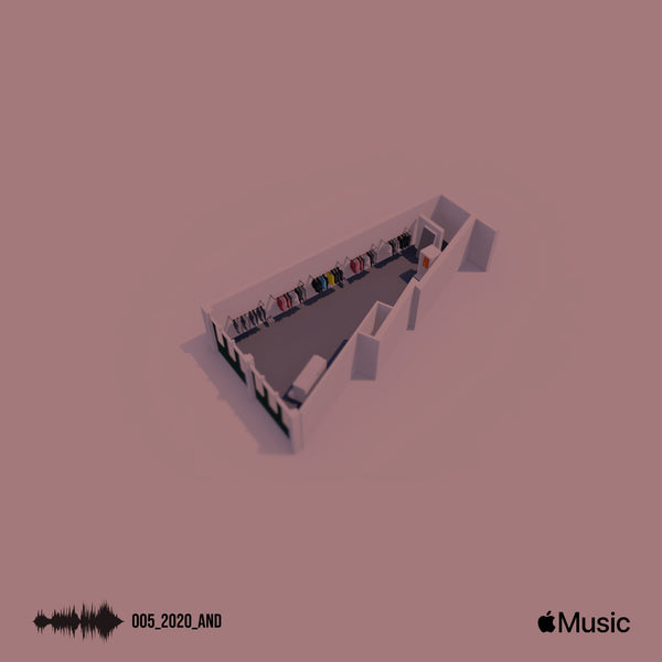 Apple Music PLAYLIST 005 CURATED BY CINNAMAN