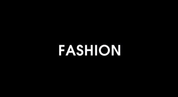AND FAVS 001 - ANTI FASHION DOCU
