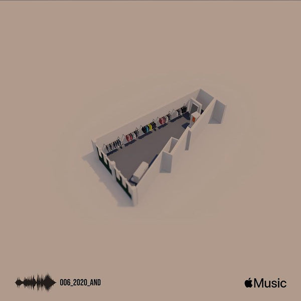 Apple Music PLAYLIST 006 CURATED BY BLUNTSPEAKERS