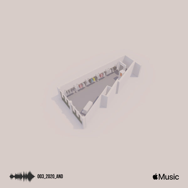 Apple Music PLAYLIST 003 CURATED BY BILAL
