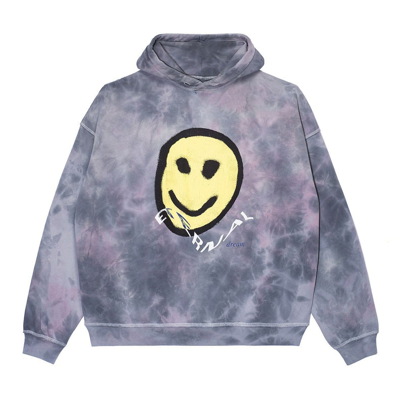 The Eternal Dream Tie Dye Hoodie