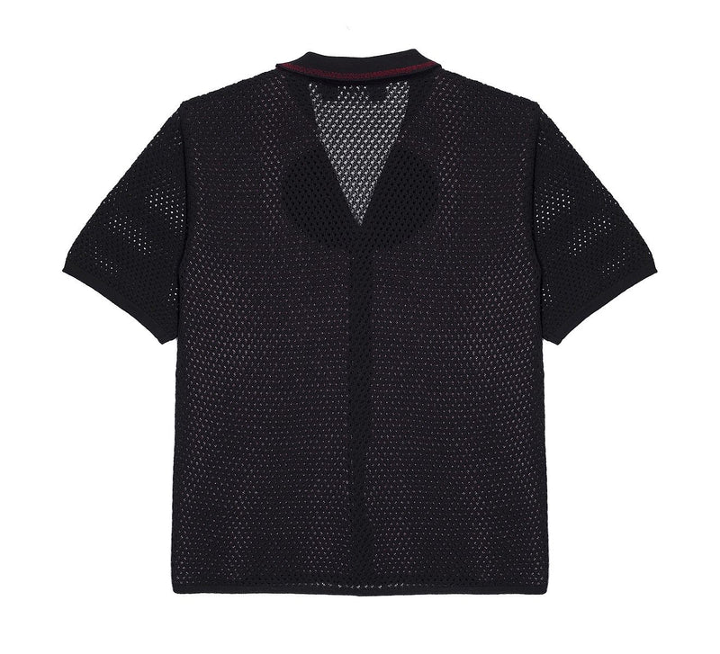 The Ibiza Knitted Shirt