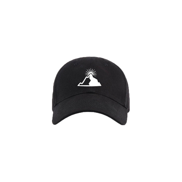 Holy mountain cap