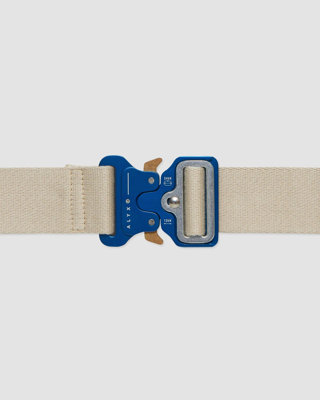 Natural Rollercoaster Belt - Classic