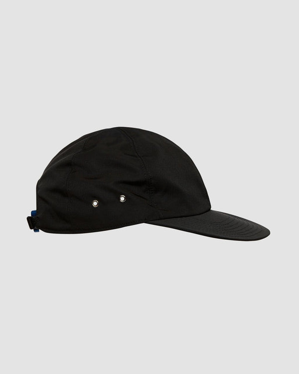 Baseball Cap With Buckle