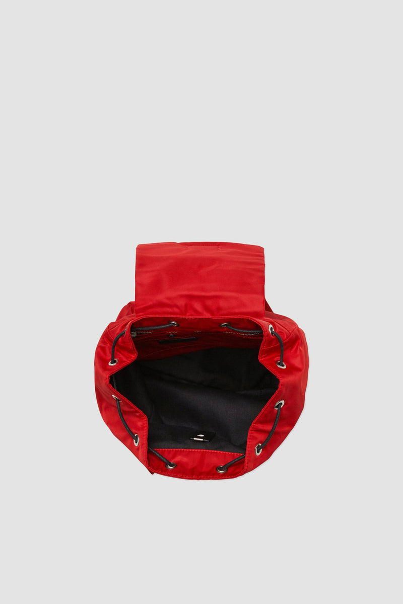 Red Tank Backpack