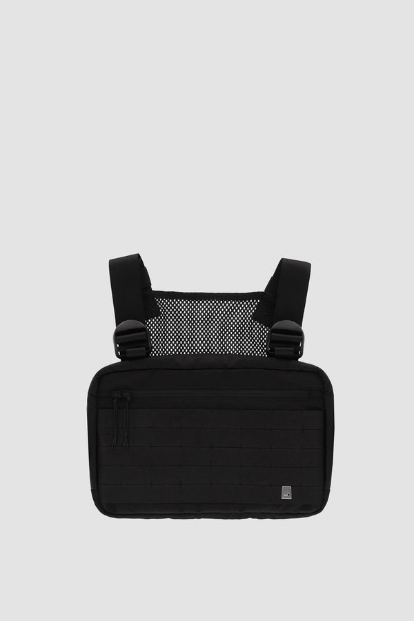 Black Chest Rig