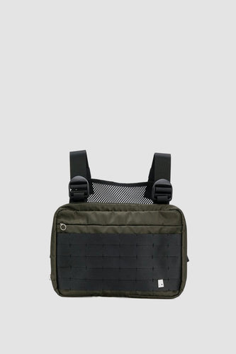 Military Green Chest Rig