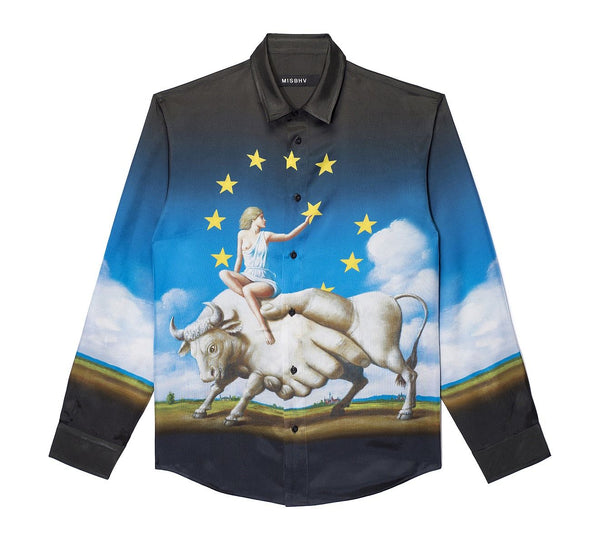 The Europea Shirt