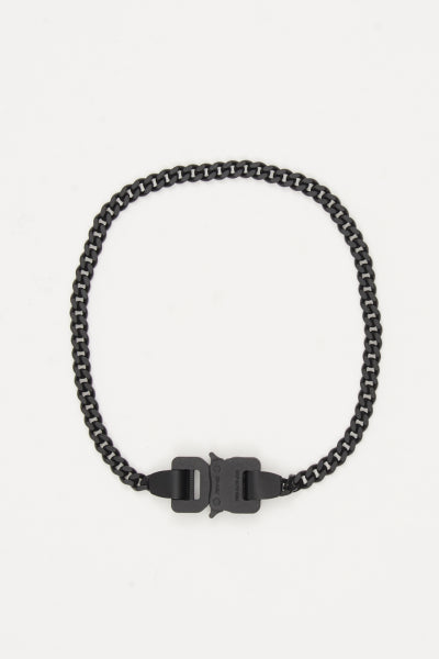 CLASSIC CHAINLINK NECKLACE