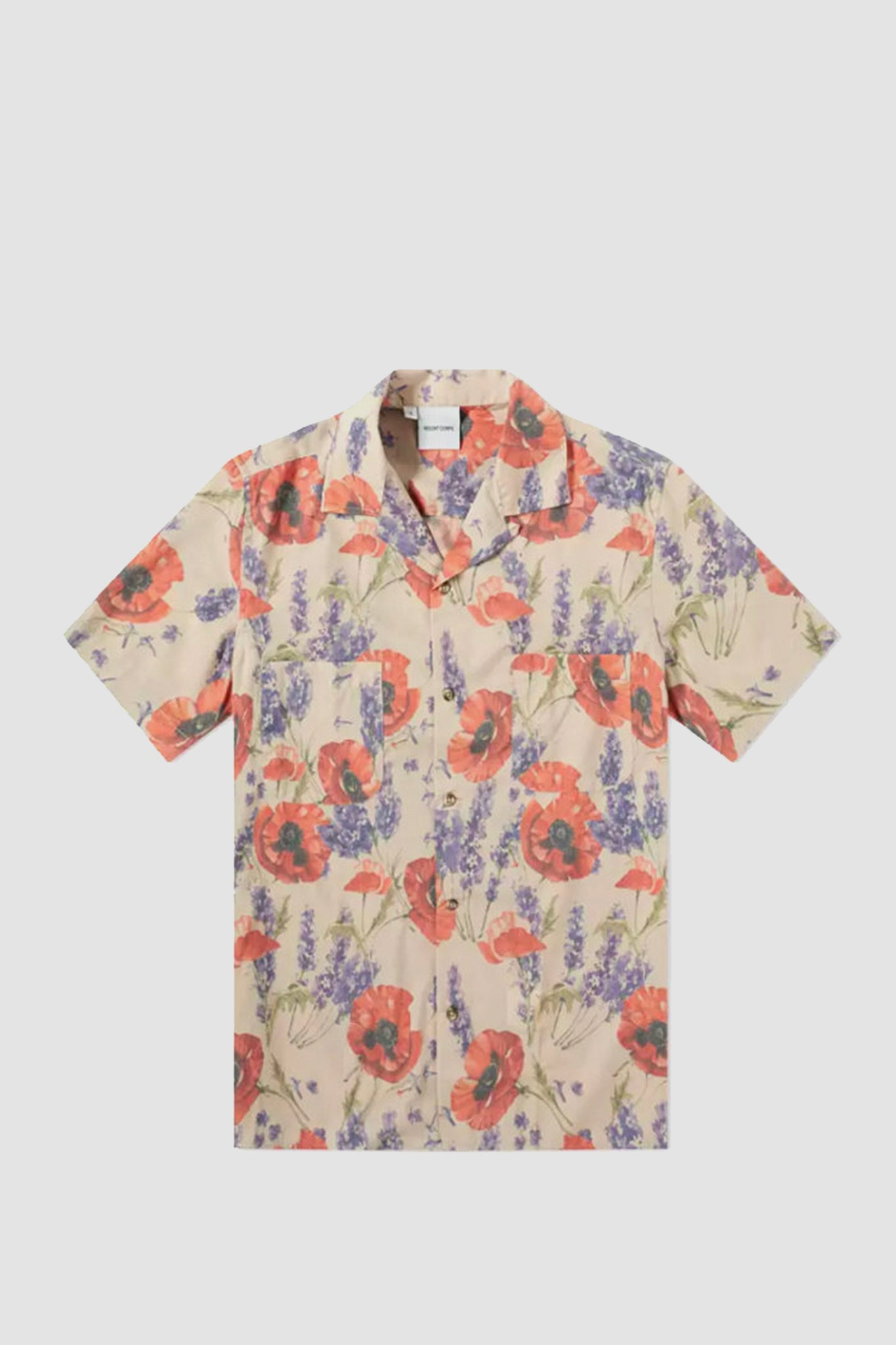 Opiate Bowling Shortsleeve Shirt