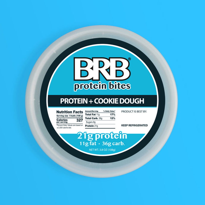 Cookie Dough - Bundle