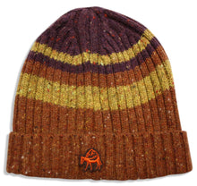 Load image into Gallery viewer, Balsam Striped Beanie