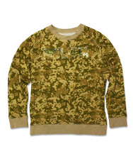 Load image into Gallery viewer, Crewster - Mirage Camo Khaki