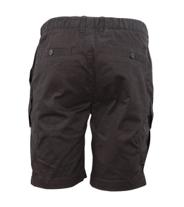 Freedom Cargo Short - Black