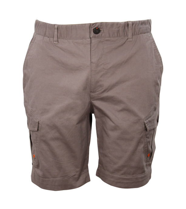Freedom Cargo Short - Grey