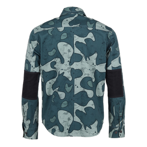 Shacket in Forest Trail Camo