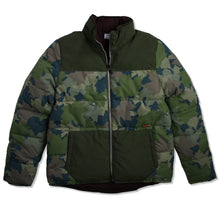 Load image into Gallery viewer, Mountain Down Reversible Jacket