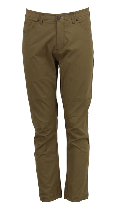 Mutility Pant in Taupe