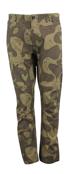 Mutility Pant in Trail Camo