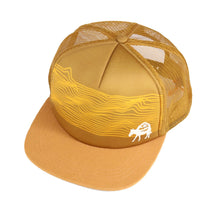 Load image into Gallery viewer, Range Classic Snapback - Whiskey