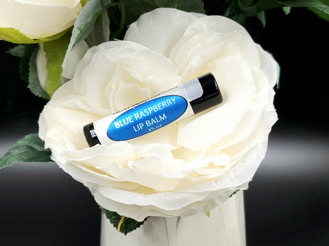 Blue Raspberry Lip Moisturizer